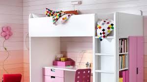 chambre pour fille ikea lit pour enfant ikea stunning lit kritter duikea avec matelas pour