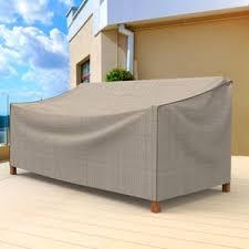 budge industries patio furniture covers you u0027ll love wayfair