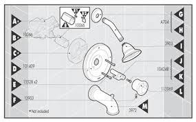 Bathtub Installation Guide Install Moen Bathroom Faucet Bathroom Design Ideas