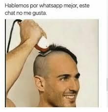 Meme Me Gusta - hablemos por whatsapp mejor este chat no me gusta meme on me me