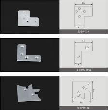 Kitchen Cabinet Door Profiles Assurance Aluminium Extrusion Frame And Glass Aluminum Profiles
