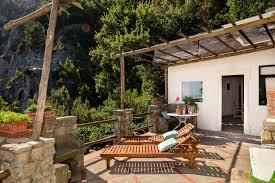 studio 2 3 people villa punta del sole positano amalfi coast
