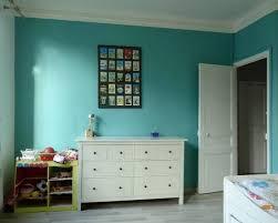 chambre bebe turquoise deco fait maison chambre bebe fille chambre blanche et turquoise