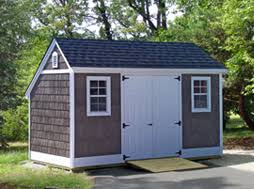 shed architectural style reeds ferry shed styles