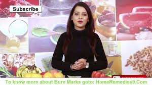Home Remedies For Small Burns - burn marks how to remove burn marks naturally natural home
