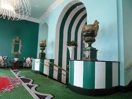 Best Dorothy Draper Interior Design Images On Pinterest - Regency style interior design