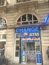 bureau de change 75014 bureau de change à 75000
