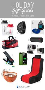 gift guides gift ideas for teenagers boys
