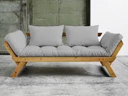 canapé en bois canapé lit en bois maison et mobilier d intérieur