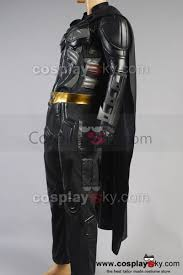 batman costume halloween batman costume dark knight collector custom full set cosplaysky com