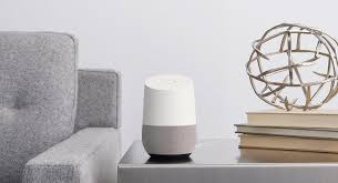 google home vs amazon echo dot the canadian review mifty is bored