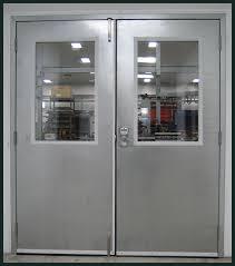 Exterior Doors Nyc Commercial Doors Installed In Days By Emerald Doors