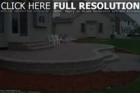 paver patio price cost of paver patio patio outdoor decoration