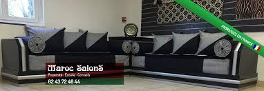 Comment Fabriquer Un Salon Marocain by