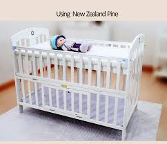 Cot Bunk Beds Cheap Attachable Baby Bed Wooden Baby Cot Bunk Bed