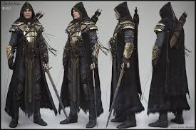 bdo best wizard costume new costume designs for western release general the black