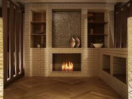 bioethanol fireplace insert firebox 650ss by ecosmart fire