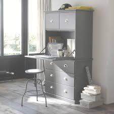 bureau secr騁aire meuble meuble secrétaire contemporain en bois mural segreto molteni