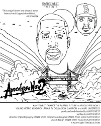 see kanye stop an asteroid take a balloon ride and more in this