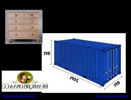 how much does it cost to buy a shipping container container
