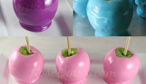candy apple supplies wholesale how to make candy apples any color bakes