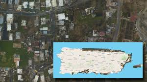 Google Map Puerto Rico by Interactive Map Shows Puerto Rico Damage By Neighborhood