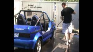 buggy volkswagen 2013 vw golf i mk1 beach buggy edition youtube