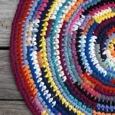 Crochet Oval Rag Rug Pattern Best 25 Crochet Rug Patterns Ideas On Pinterest Crochet Rugs