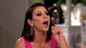 Heather Dubrow House Heather Dubrow Why She U0027s Not Returning To Rhoc