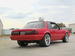 1990 mustang coupe for sale 1990 ford mustang coupe mini tubbed true forged for sale photos