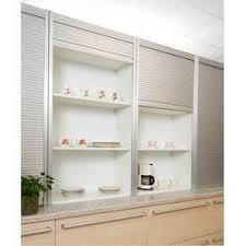 Cabinet Roller Shutters Memsahebnet - Kitchen cabinet roller doors