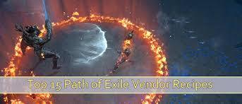 best rings poe images Top 15 path of exile vendor recipes dianna menefe medium jpeg