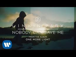 When Darkness Turns To Light It Ends Tonight Nobody Can Save Me Official Audio Linkin Park Youtube