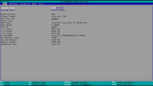 updating your uefi bios and optimising uefi bios settings for