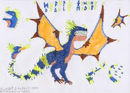 httyd dragon manual 4 deadly nadder megadracosaurus