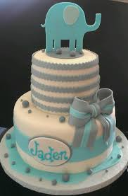 baby shower boy cakes baby shower cake for boy