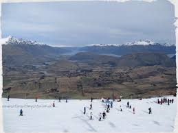 queenstown is open for snow business 1 getting there