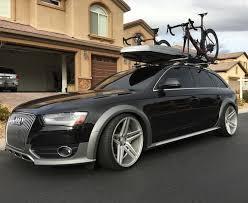 audi custom cars best 25 black audi ideas on