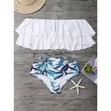 heidy set off shoulder set bikini heidiliciousshop by heidy choy