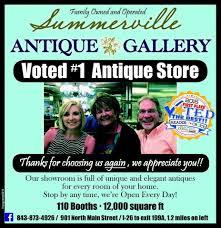 summerville antique gallery home facebook