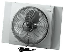 crawl space ventilation fan 20 inch whole house window exhaust fan