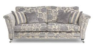 Clayton Marcus Sofas Living Room Marvelous Flowered Curtains Flowered Fabric Sofas