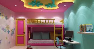 top 25 false ceiling design options for kids rooms 2018