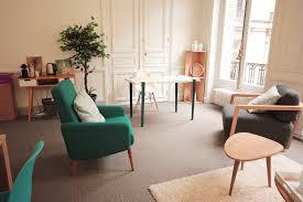 bureaux à partager tiptoe du mobilier unique bureaux à partager le