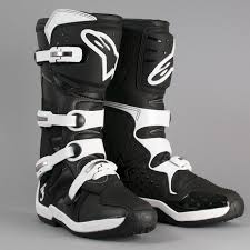 alpinestar tech 3 motocross boots alpinestars tech 3 boots black white now 19 savings 24mx