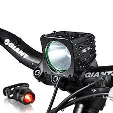 bright eyes bike light review amazon com night eyes one week only 1200 lumens mountain bike