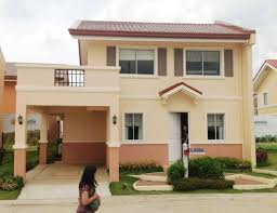 elaisa house model lipa tanauan santo tomas taal batangas