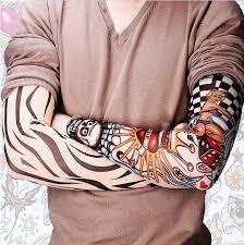 6pc arm sleeves kit radgears