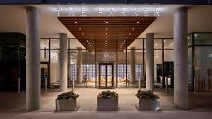 apartments for rent in fulton market il the parker