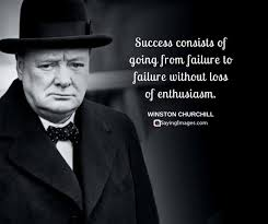 Winston Churchill And The Iron Curtain 55 Greatest Winston Churchill Quotes Sayingimages Com